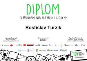 I2 Rostislav Turzík